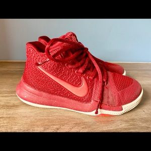 Nike Kobe toddler little boy size 13C